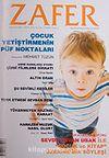 Zafer Bilim Araştırma Dergisi  Aralık 2007,Sayı:372,Yıl:31