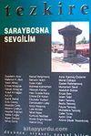 Tezkire-Saraybosna Sevgilim / Sayı:42 Şubat Mart 2006