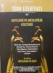 Sayı: 408 / Ekim 2007 / Türk Edebiyatı / Aylık Fikir ve Sanat Dergisi