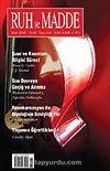 Ruh ve Madde Dergisi / Ocak 2008