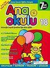 Ana Okulu 18 / Anne Çocuk Eğitim Dergisi