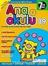 Ana Okulu 19 / Anne Çocuk Eğitim Dergisi