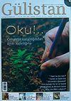 Gülistan/İlim Fikir ve Kültür Dergisi/Yıl:9/Sayı:85 Ocak 2008