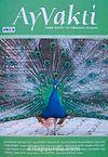 Ayvakti / Sayı:87 Aralık 2007 Aylık Kültür ve Edebiyat Dergisi