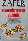 Zafer Bilim Araştırma Dergisi Ocak 2008,Sayı:373 Yıl 32