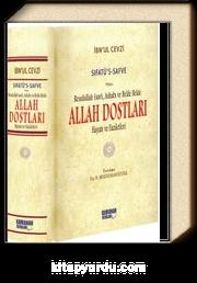 Allah Dostları (Ciltli) (Şamua)