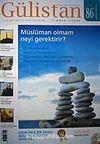 Gülistan/İlim Fikir ve Kültür Dergisi/Yıl:10/Sayı:86 Şubat 2008