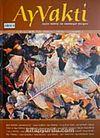 Ayvakti / Sayı:88-89 Ocak-Şubat 2008 Aylık Kültür ve Edebiyat Dergisi