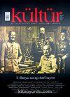 Kültür Sayı:10 Bahar 2008 & Üç Aylık Kültür Sanat Araştırma Dergisi