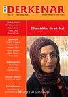 Derkenar / Yıl:5 / Sayı:19 Mart-Nisan 2008 / İki Aylık Edebiyat ve Kültür Dergisi