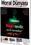 Moral Dergisi Sayı:50 Mayıs / 08