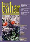 Berfin Bahar Aylık Kültür Sanat ve Edebiyat Dergisi Mayıs 2008 / 123 Sayı