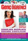 Genç Öğrenci Aylık Eğitim ve Öğrenci Dergisi Yıl:2 Sayı:14 Nisan 2008