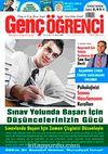 Genç Öğrenci Aylık Eğitim ve Öğrenci Dergisi Yıl:2 Sayı:15 Mayıs 2008