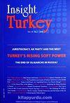 Insight Turkey Vol.10 No.2 2008