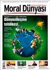 Moral Dergisi Sayı:52 Temmuz / 08