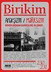 Birikim / Sayı:230-231 Yıl: 2008 / Aylık Sosyalist Kültür Dergisi