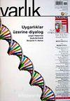 Varlık Aylık Edebiyat ve Kültür Dergisi Temmuz 2008