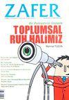 Zafer Bilim Araştırma Dergisi Temmuz Sayı 379