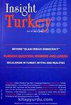 Insight Turkey Vol.10 No.3 2008