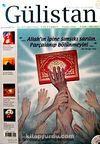 Gülistan/İlim Fikir ve Kültür Dergisi/Yıl:10/Sayı:92 Ağustos 2008