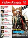Doğan Kardeş Cilt: 1 Sayı: 8 Eylül 2008 / Aylık Çizgi Roman Dergisi