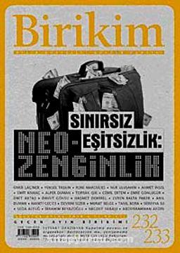Birikim / Sayı:232-233 Yıl: 2008 / Aylık Sosyalist Kültür Dergisi