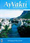Ayvakti / Sayı: 96 Eylül 2008 Aylık Kültür ve Edebiyat Dergisi
