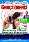 Genç Öğrenci Aylık Eğitim ve Öğrenci Dergisi Yıl:2 Sayı:17 Ekim 2008