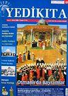 Yedikıta Aylık Tarih, İlim ve Kültür Dergisi Sayı:2 Ekim 2008