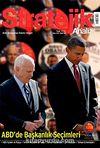 Stratejik Analiz Dergi/Sayı:102 Ekim 2008