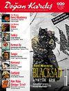 Doğan Kardeş Cilt: 1 Sayı: 10 Kasım 2008 / Aylık Çizgi Roman Dergisi