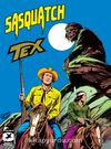 Tex Klasik Seri 28 / Sasquatch - İntihar Görevi