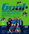 BBC Active Goal & Speak English Play Football