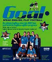 BBC Active Goal & Speak English Play Football
