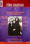 Sayı: 422 / Aralık 2008 / Türk Edebiyatı / Aylık Fikir ve Sanat Dergisi