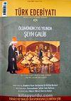 Sayı: 424 / Şubat 2009 / Türk Edebiyatı / Aylık Fikir ve Sanat Dergisi