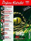 Doğan Kardeş Cilt: 2 Sayı: 13 Şubat 2009 / Aylık Çizgi Roman Dergisi