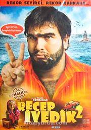 Recep İvedik-2 (DVD)