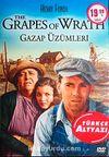 Gazap Üzümleri (DVD)