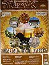 Yüzakı Aylık Edebiyat, Kültür, Sanat, Tarih ve Toplum Dergisi/Sayı:68 Ekim 2010
