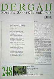 Dergah Edebiyat Sanat Kültür Dergisi Sayı:248 Ekim 2010