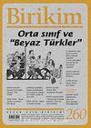 Birikim / Sayı:260  Yıl: 2010 / Aylık Sosyalist Kültür Dergisi