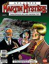 Yeni Martin Mystere Sayı:106 Eskrim Kulübü