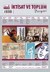 İktisat ve Toplum Dergisi Sayı:4 Yıl:2011