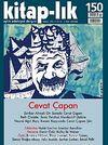 Kitap-lık Sayı:150  Haziran 2011 Cevat Çapan