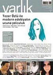 Varlık Aylık Edebiyat ve Kültür Dergisi Ocak 2012