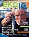 Eko Iq Yeşil Bir İş ve Yaşam Sayı: 14 Şubat 2012