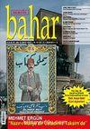 Berfin Bahar Aylık Kültür Sanat ve Edebiyat Dergisi Nisan 2012 Sayı:170