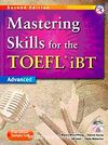 Mastering Skills for the TOEFL iBT Combined Book with MP3 CD (Second Edition)